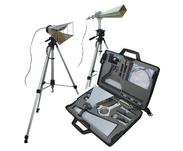 Измерительный комплект антенн АИК 1-40Б/01 до 40 ГГц