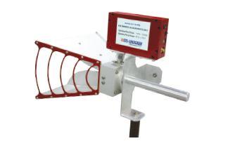 направленная антенна с измерительным усилителем