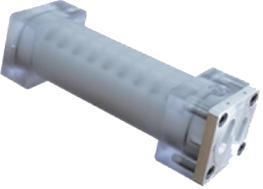 Replex HVPG-MGN-500kV -  Самый компактный в мире автономный высоковольтный импульсный генератор наносекундных помех до 500 кВ для МЭК 61000-4-36, MIL-STD-464