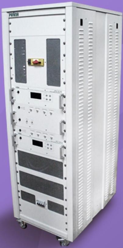 широкополосный усилитель для электромагнитной совместимости
