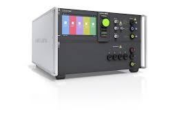 Комбинированная испытательная система импульсных кондуктивных помех Emctest UCS 500N5