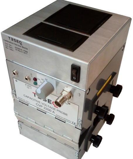 Пробники напряжения CVP 2200A