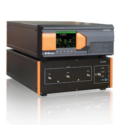 Имитатор быстрых колебательных затухающих импульсных воздействий до 30 МГц DOS 400F