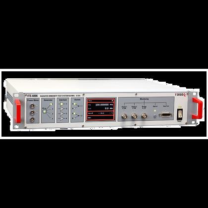 РЧ генератор со встроенным коммутатором lkz IEC 61000-4-3