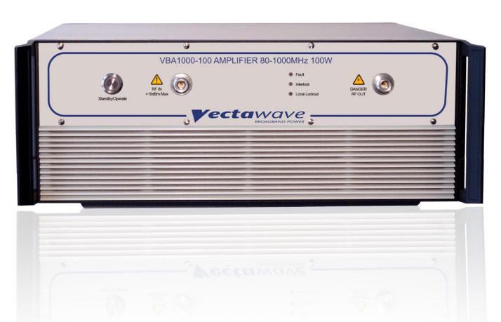 Усилитель мощности Vectawave VBA1000-100