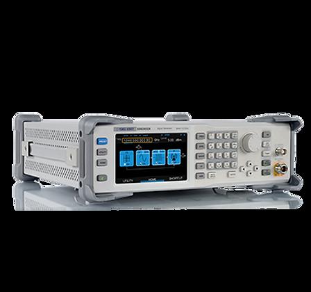 Генераторы сигналов Siglent серииSSG3000X