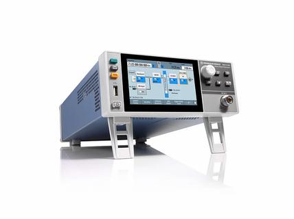 Роде Шварц векторный генератор SMBV100B для тестирования 5G WiFi