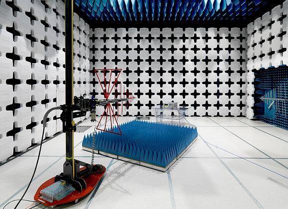 Безэховые камеры 1 класса для СИСПР Free-Space ETS-LINDGREN