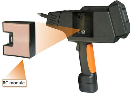 Ручной имитатор электростатических разрядов EDS20H компании 3CTEST