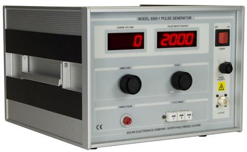 olar Electronics 9355-1 Испытательный генератор импульсов напряжения ГОСТ РВ 6601-001 (CS115)