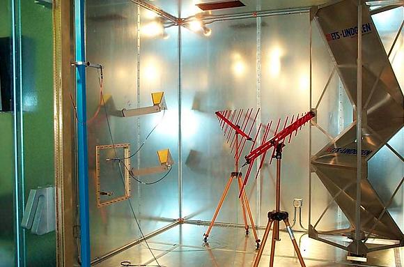 Реверберачионные камеры SMART ETS-LINDGREN