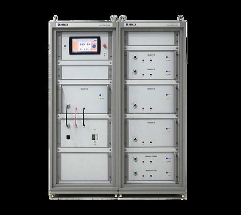 испытательная система на устойчивость к непрямым ударам молний Replex