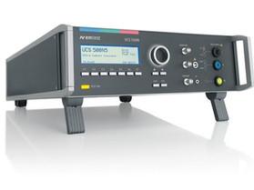Аттестация генераторов микросекундных помех ГОСТ Р 51317.4.5