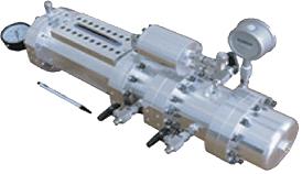HVPG-TGN-700kV - Настольный высоковольтный уникальный импульсный генератор Replex наносекундных помех до 700 кВ