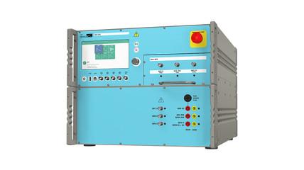 AVI-LV3 Испытательный генератор бортового оборудования