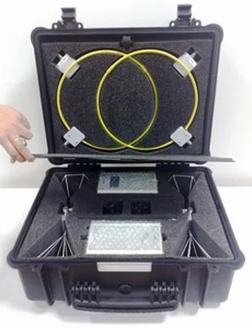 Emctestlab SEMS проверка защиты от ЭМИ