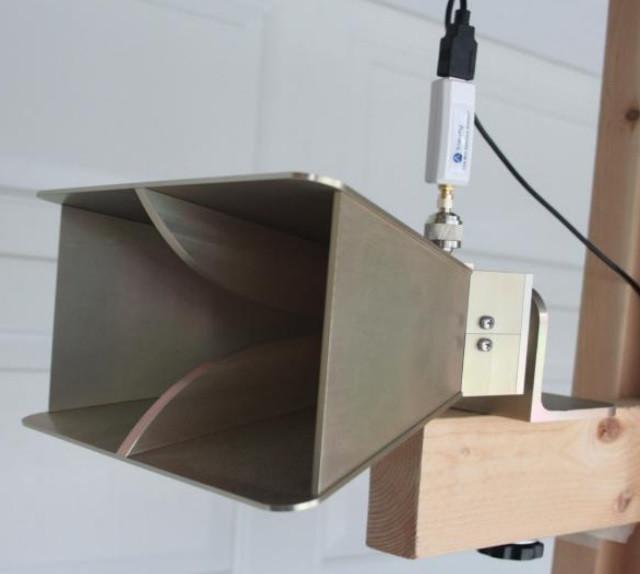 измерение радиопомех СИСПР TSAxGx