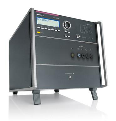 Испытательный генератор EMTEST OCS 500N6F.x затухающих помех МЭК 61000-4-12, МЭК 61000-4-18