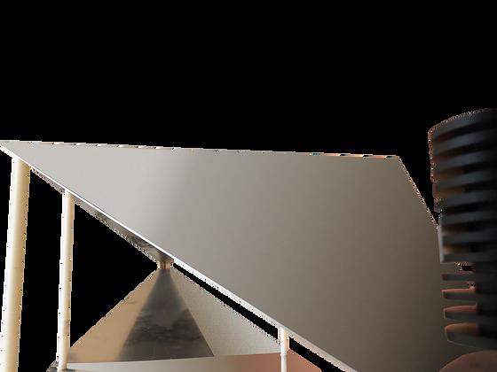 TEM-камера открытая несимметричная Emctestlab