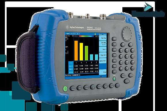 Портативные анализаторы серии N934хх Внесены в Госреестр
