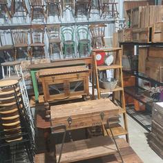 Rustic - Timber - Antique - Vintage