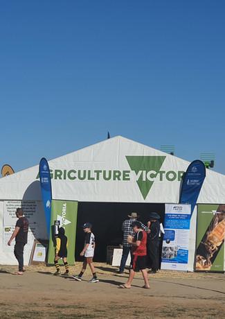 Mildura Field Day 2021 - Agriculture Victoria