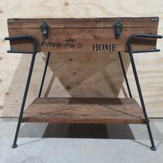 Timber Freestanding