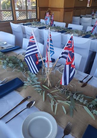 Murray Darling Association Conference 2021 - PV Mundoo Gala Dinner