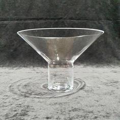 Flare vase or floating candle vase