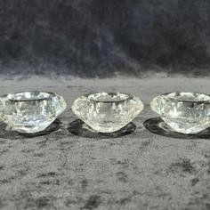 'Diamond' tea light