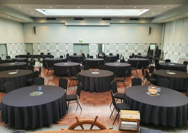 Murray Darling Association Conference 2021 - 120 Delegates