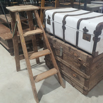 Rustic - Timber - Vintage