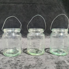 Jar with Handle