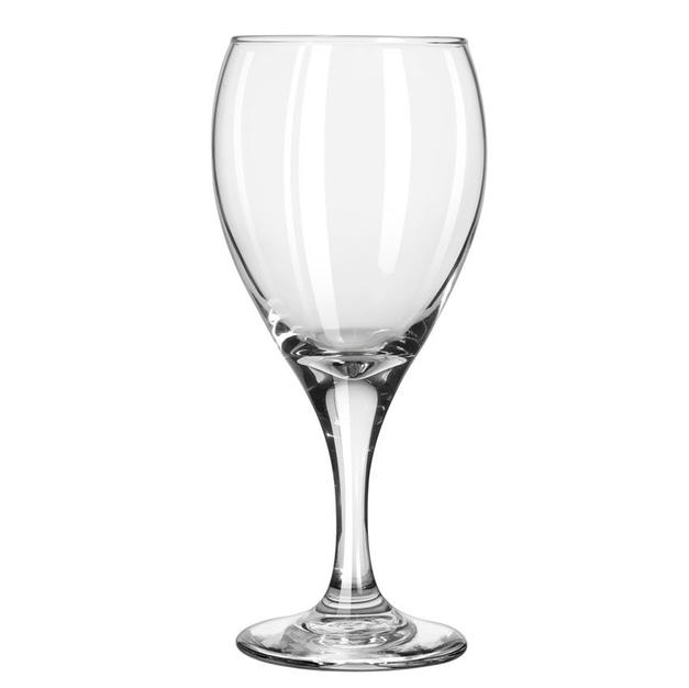 Red or White Wine Glass