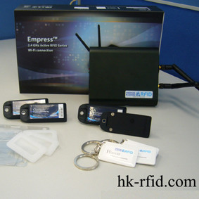 [SDK-EMWF-A]Empress™ SDK-WiFi Reader & Tag