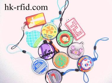 HK-RFID Cash Coupon