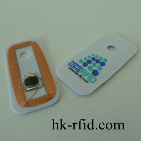[HT-J10]HF Hang Tag for Jewellery (10pcs)