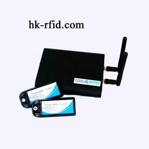 [SDK-EMWF-Rug]Empress SDK-Wifi Reader & Rugged Tag