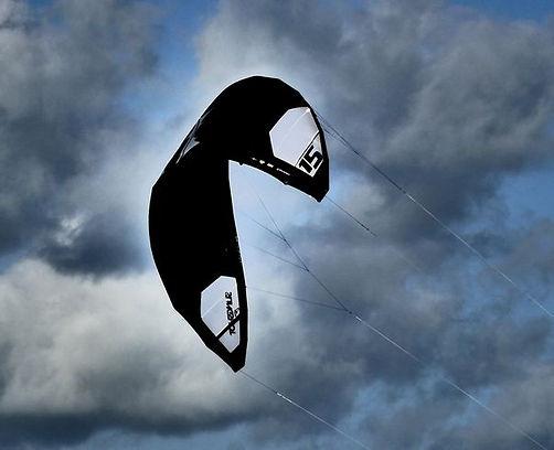 kitesurf vilanculos mozambique