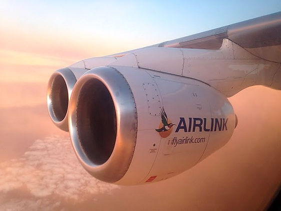 airlink vilanculos mozambique