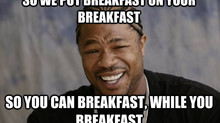 Is Breakfast that Important?