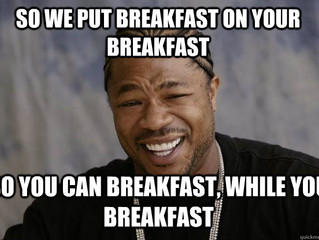 Is Breakfast that Important?