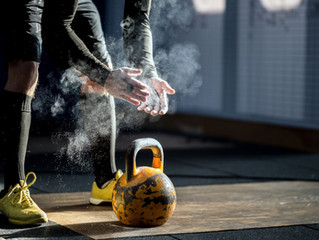 5 Reasons To Use Kettlebells In Your Workouts