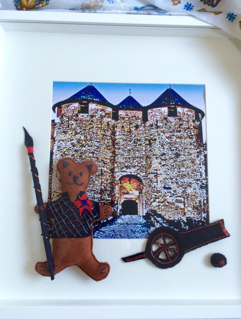 Castle Bear