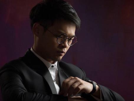 【FAZIOLI台灣名家系列】林晏馳、張育綺 Y.c.Pianst