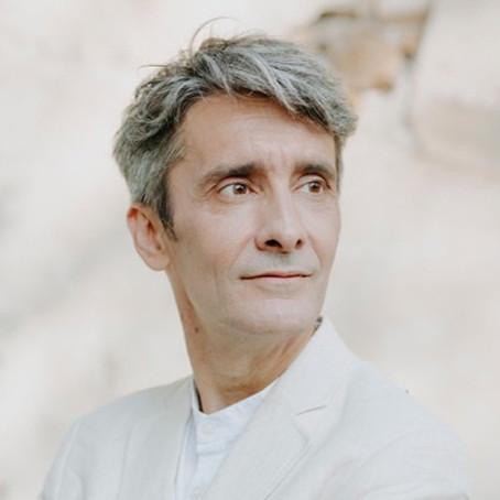 【FAZIOLI鋼琴名家系列】傑羅姆‧格朗戎 Jérôme Granjon