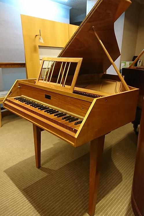 Wittmayer 小型大鍵琴