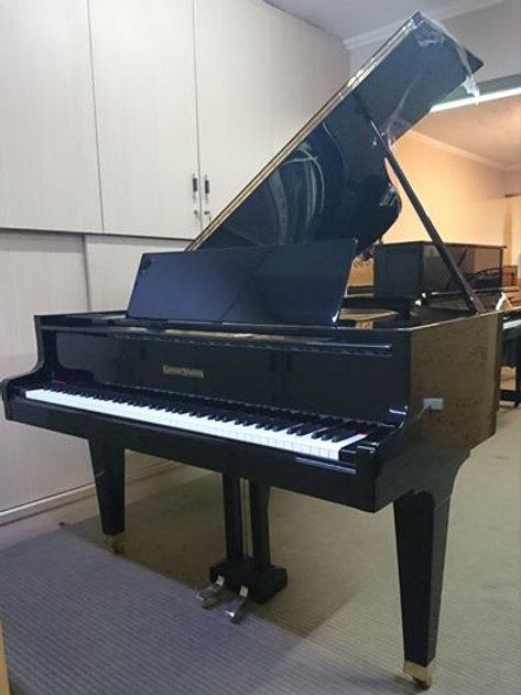 Grotrian-Steinweg古董平台鋼琴