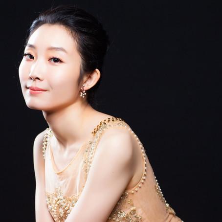 4/22 偉大-陳介涵與台北市民交響樂團,使用F278鋼琴
