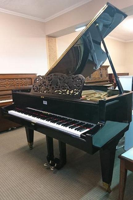 IBACH古董平台鋼琴